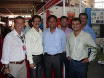 OUR CUSTOMERS...MORE THAN FRIENDS: 2010-07 INDIA49.JPG