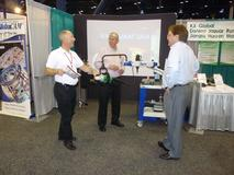 3ARM...HANDLING Ergonomic EMOTIONS: 2011-04 USA-HOUSTEX (5).JPG