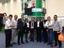 OUR CUSTOMERS...MORE THAN FRIENDS: 12-03 mexic-expomaq9.jpg