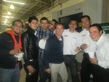 OUR CUSTOMERS...MORE THAN FRIENDS: 2013-11 Mexico - Queretaro (53).JPG