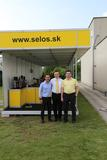 OUR CUSTOMERS...MORE THAN FRIENDS: 2014-06 Slovakia - Selos (16)1.JPG