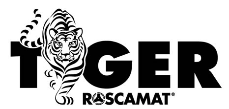 Tiger Electric Machines Roscamat Drill Tap Tapping